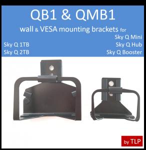 QB1 & QMB1 combi
