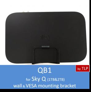 QB1 for Sky Q