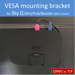 QMB1-V +Qm mounted