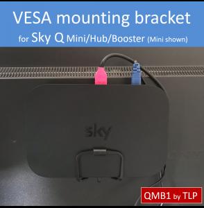 QMB1-V +Qm mounted