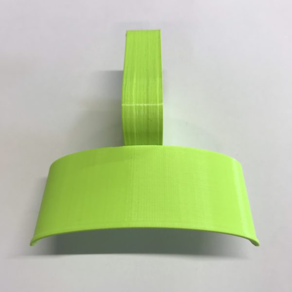 Example of HPS-SC in Harle-Green colour