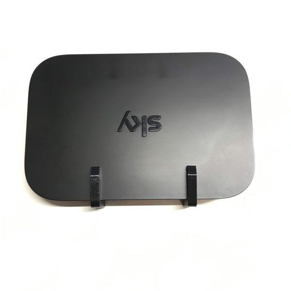 """E.QMC2-W for Sky Q Mini """"upside down"""" front view"""